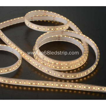 All In One SMD 2835 3000K Transparent Led Strip Light